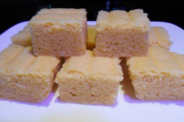 chinese sponge cake