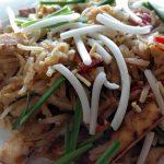 Noodle in Chilli Egg Gravy