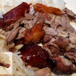 Roast Pork Rib in Chilli Sauce