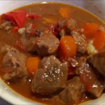 Prawn Noodle Soup aka Hae Mee