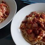 Air-fried Ngoh Hiang (Five-Spice Pork & Prawn Roll) (五香)