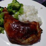 Crispy Roast Pork – crunchy and flavoursome! (脆皮烧肉)