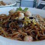 Home-made Rice Noodles (河粉做法)