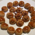 Pan-fried Salmon in Honey Soy Sauce