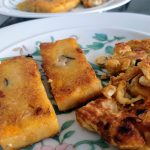 Simple Stir-Fried Noodles with Soya Sauce (豉油皇炒麵)