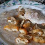 Yummy Quiche with Bacon, Eggs & Milk
