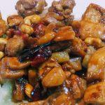 Fried Bee Hoon (Fried Rice Vermicelli)